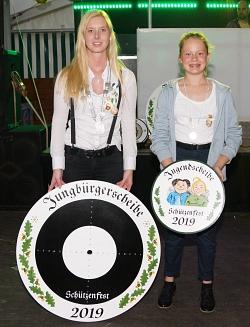 Schützenfest Wiedensahl 2019