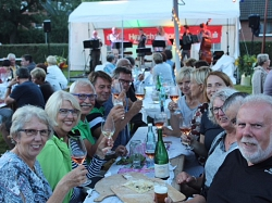 Weinfest in Holzhausen1